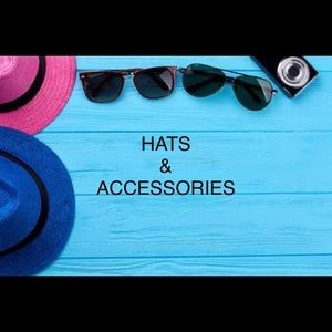 Other - Hats and Accessories 🧢 👓